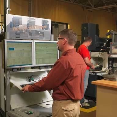 Automated Mold Manufacturing | Competitive Mold Maker | Competitive