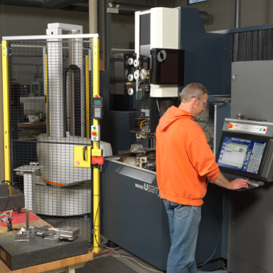 Mill Automation & EDM Reshape Mold Making | Competitive Mold