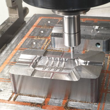 Precision Mold-Making Capabilities Define Reputation for