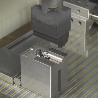 Sinker EDM Machines Drive Innovation at Summit Tooling | Competitive
