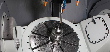 New Control Technologies (Part 2): VP Control - Improving Large Part Accuracy.